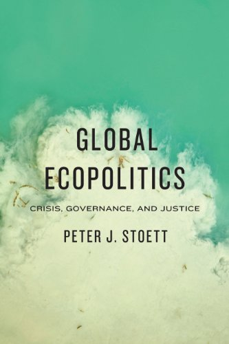Peter Stoett, PhD Publication