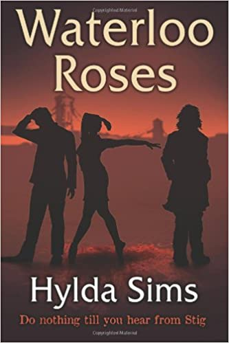 Book Waterloo Roses: a novel of love and suspense