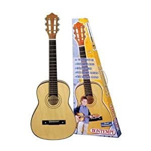 Bontempi - Guitarra En Madera 75 Cm. GSW 75/AC