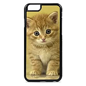 Case Fun Case Fun Cute Kitten Snap-on Hard Back Case Cover for Apple iPhone 6 4.7 inch