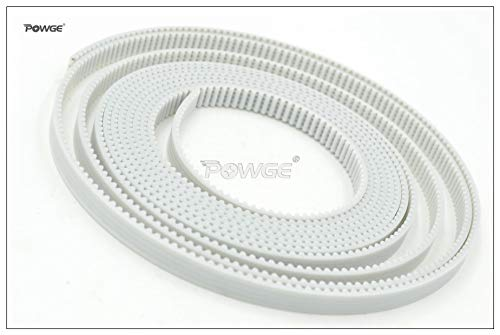 D/&D PowerDrive 800-8M-12 Timing Belt