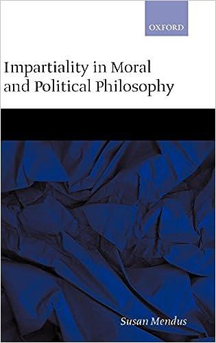 politics and morality mendus susan