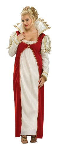 Josephine The Vampiress PLUS Costume - Plus Size - Dress Size 16-22