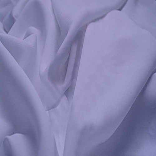 Crafty Cuts 2-Yards Cotton Fabric, Violet Solid