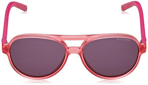 Pink S K2 50 Tommy Gafas 1221 Pink Sol Trdk TH Trdk de Adulto Hilfiger Unisex FttPI