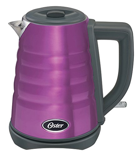 Oster Urban kettle 0.8L Purple BVSTKTUS-PP-040