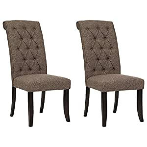 41ChIs5la9L._SS300_ Coastal Dining Accent Chairs & Beach Dining Accent Chairs