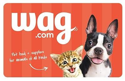 Wag.com Gift Card
