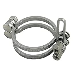 icengineworks 1750 Series Tack Welding Clamps - 1-3/4\