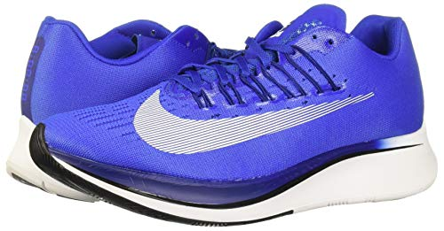Nike de Bleu Deep Zoom 411 Blue chaussure Black Fly Royal Hyper running homme Homme White Royal 4qrw4ntA