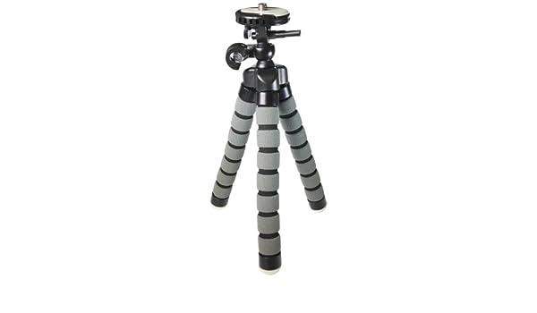 Olympus Stylus 1 Digital Camera Tripod Folding Table-Top Tripod for Compact Digital Cameras and Camcorders Approx 5 H