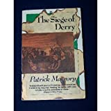 Front cover for the book The Siege of Derry (Oxford Paperbacks) by Patrick Macrory