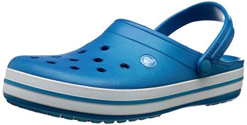 Crocs Crocband, Zoccoli Unisex – Adulto Ultramarine