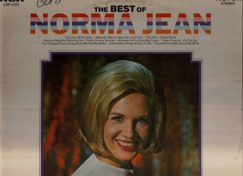 Best Of Norma Jean [LP Vinyl]