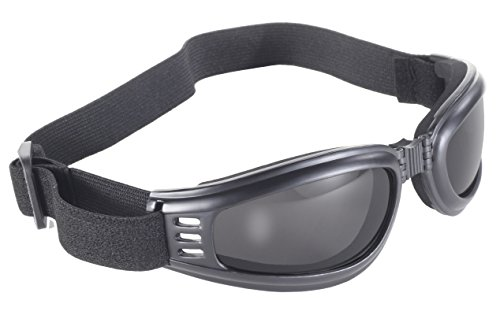 PACIFIC COAST SUNGLASSES GOGGLE FOLDING SMK - 4520]()