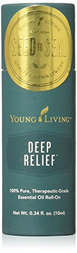 Young Living Deep Relief Roll product image