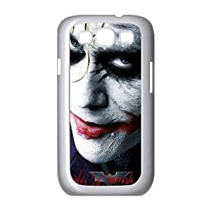FLYBAI The Joker Phone Case For Samsung Galaxy S3 I9300 [Pattern-3]