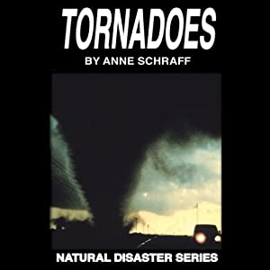 Tornadoes Audiobook