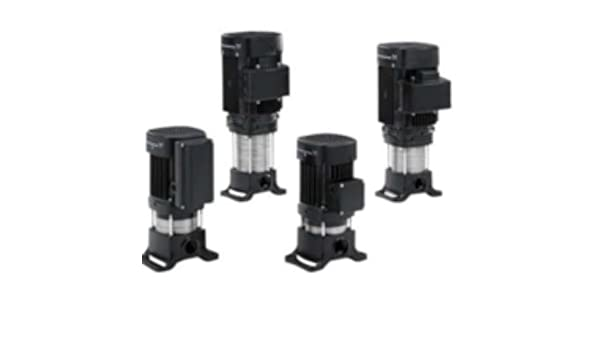 Grundfos cmv - Bomba multicelular vertical cmv3-6 1x230v: Amazon ...