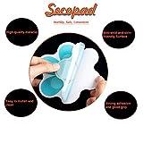 Secopad Bathtub Stickers Non-Slip, 20 PCS Safety