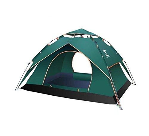 レオナルドダ生む折AMIGOYO ワンタッチ テント 2人用 4人用 2タイプ 2層 単層 防水防雨 15秒で組立 簡単テント ワンタッチ ワンタッチテント ポップアップテント キャンプテント ツーリング用 テント UVカット