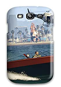 ZippyDoritEduard Premium Protective Hard Case For Galaxy S3- Nice Design - Grand Theft Auto V