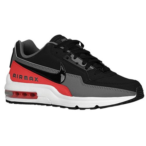 Nike Air Max Ltd 3 Men's Sneakers Dark GreyBlackChallenge