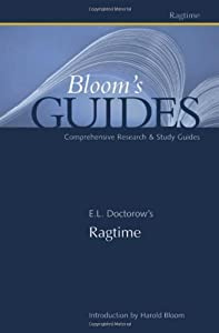 an analysis of el doctorows book ragtime El doctorow essay examples  an analysis of the doctorows social commentary in book of  an overview and analysis of the sex concept in novel ragtime by e l.
