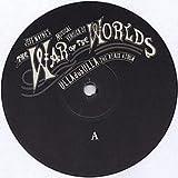 Jeff Wayne / Jeff Wayne's Musical Version Of The War Of The Worlds: ULLAdubULLA The Remix Album