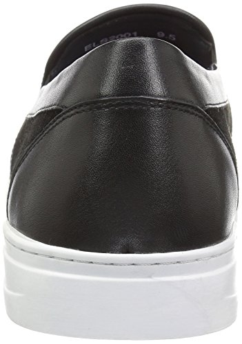 English Laundry Mens Vane Loafer Black XI2Ct