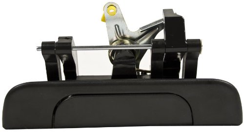 (OE Replacement Toyota Tacoma Rear Gate Handle (Partslink Number TO1915102))