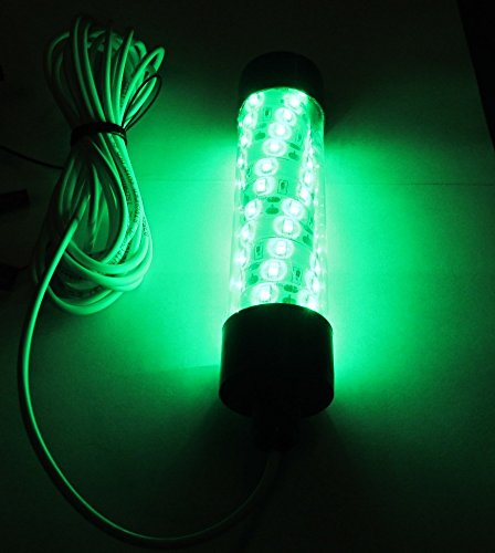 Green Led Crappie Lights in US - 4