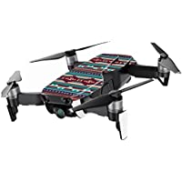 MightySkins Skin for DJI Mavic Air Drone - Southwest Stripes | Min Coverage Protective, Durable, and Unique Vinyl Decal wrap cover | Easy To Apply, Remove, and Change Styles | Made in the USA