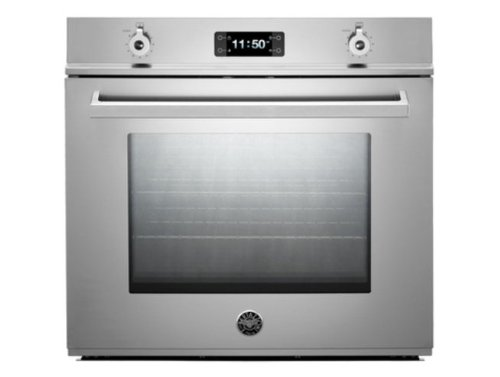 Bertazzoni Professional F30PROXE 30 Single Electric Wall Oven 4.1 cu. ft. Dual Fan Convection Oven