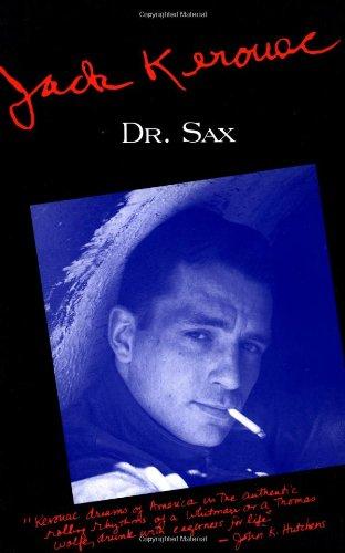 Dr. Sax