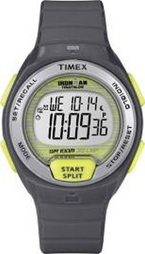 - TIMEX Timex Ironman 30-Lap Mid-Size Watch - Griffin / T5K763 /
