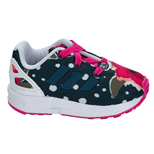 Adidas Zx Flux el Sneaker Toddler