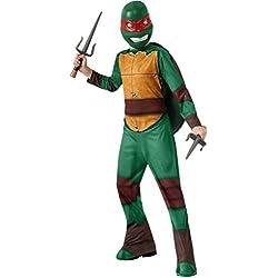 Teenage Mutant Ninja Turtles Raphael Costume, Medium