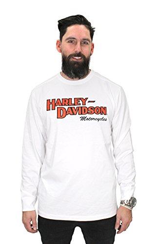 Harley Davidson Shirt Jacket - 9
