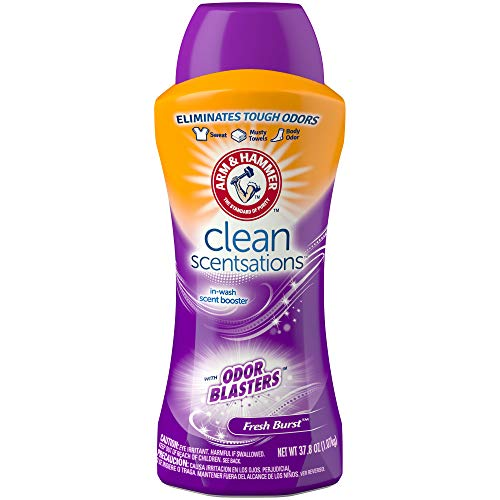 Arm Hammer Clean Scentsations