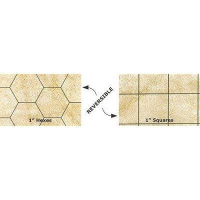 Chessex Reversible Battlemat, 1