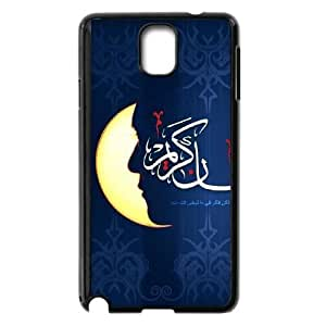 Samsung Galaxy Note 3 N9000 Cases Cell phone Case Ramadan Xdnwu Plastic Durable Cover