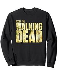 The Walking Dead Logo Sweatshirt