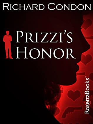 book cover of Prizzi\'s Honor
