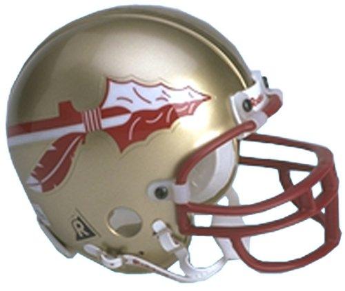 Florida State Seminoles Replica Riddell Mini Helmet