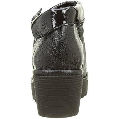 Fly London Women's Yoxi755fly Boots, Medium 3
