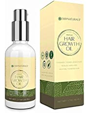 EssyNaturals Hair Growth Oil