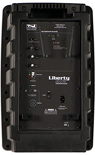 Anchor Audio LIB-AIR Liberty AIR Companion (Anchor Liberty Speaker)