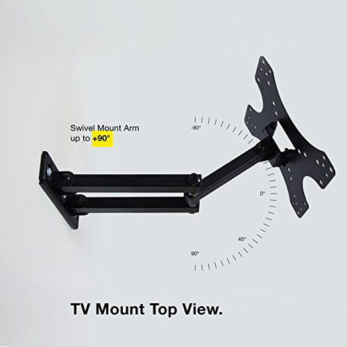 Expert Connect Tv Wall Mount Bracket 17 42 Full