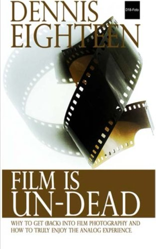 Did film die? Yes, it did. However, you will find that film is still around. Film, as well as analog cameras, are best described as un-dead. If you look closely, you will find that in the shadows there is an army of enthusiastic film shooters. Profes...